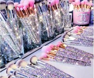 makeupbrushes and blingbrushes image