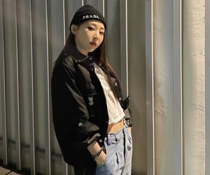 kpop, moonbyul, and 마마무 image