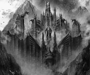 asoiaf, dragonstone, and grrm image