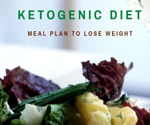 keto diet, workout, and diet tips image