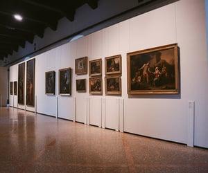 aesthetics, art, and museum image