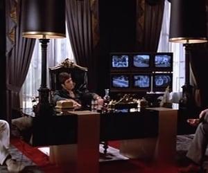 michael corleone, tony montana, and alfredo james pacino image