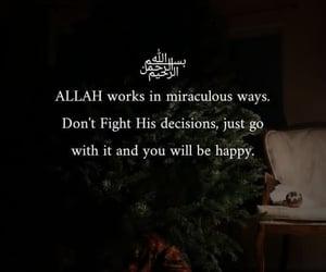 decision, islam, and islamic image