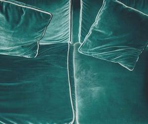 green, alternative, and sofa image