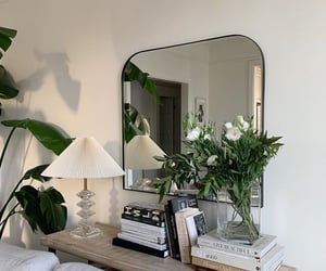 chic, clean, and home image