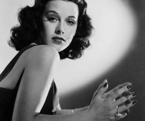 inventor, hedy lamarr, and inventor of wifi image