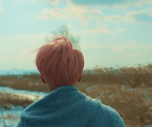 aesthetic, photography, and park jimin image