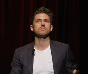 musical, aaron tveit, and broadway musical image