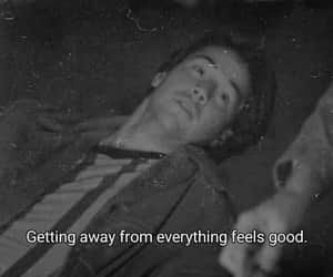 mental health, my own private idaho, and sadness image