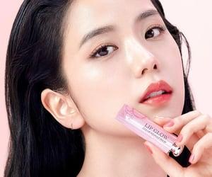 kim jisoo, jisoo, and kpop image