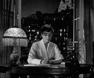 cine, clasicos, and audrey hepburn image