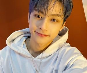jun, Seventeen, and kpop image