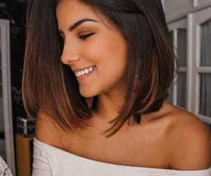 cabelo, chanel, and corte image