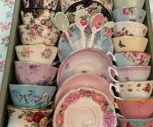 tea and cute image