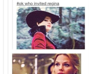 curse, funny, and swan queen image