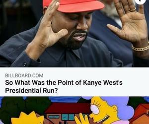 Estados Unidos, kanye west, and meme image