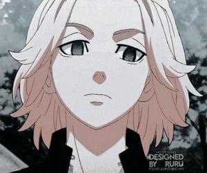 aesthetic, anime, and anime theme image