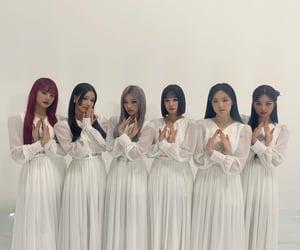 neverland, girlgroup, and soojin image