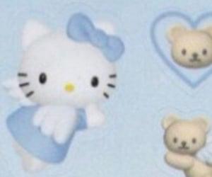 header, hello kitty, and sanrio image