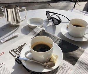 aesthetic, espresso, and parisian image
