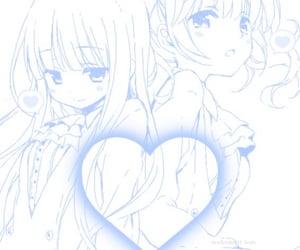 anime and pfp image