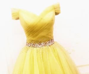 dresses, formal wear, and Prom image