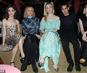 max minghella, diane kruger, and lucy boynton image