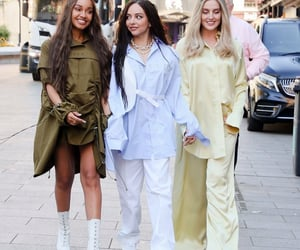 Couture, fashion, and little mix image
