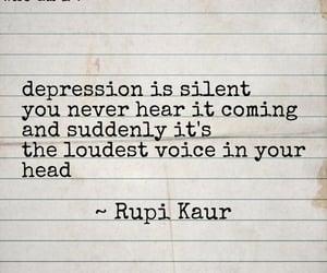 depressed, favorite, and poet image