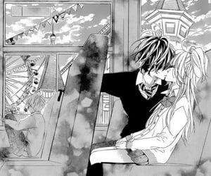 manga, manga love, and manga girl image