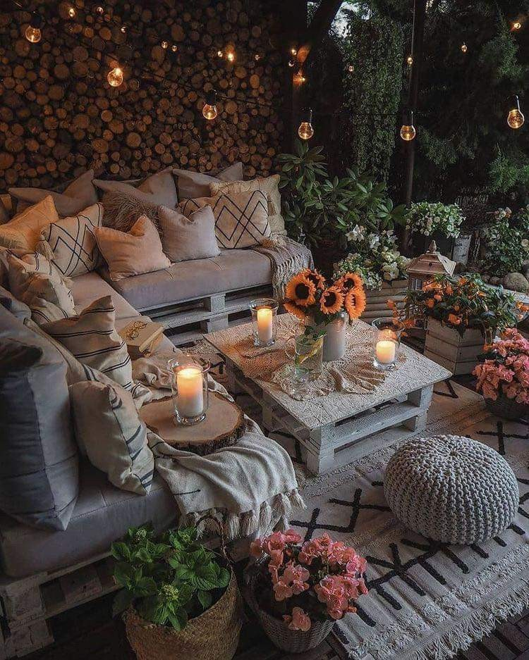 cozy, decor, and awesome image