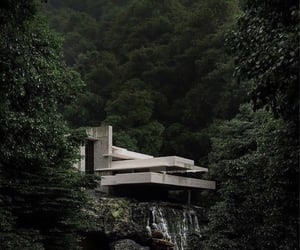 dreamy, exterior, and landscape image