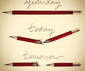 today, yesterday, and tomorrow image