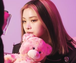icon, lq, and itzy image