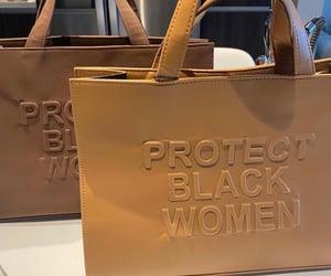 black, brown, and blackwomen image