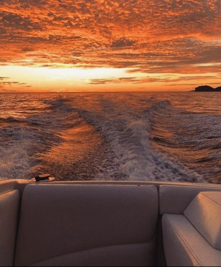 beauty, sea, and serenity image