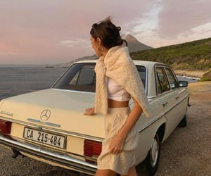 beauty, car, and cool image