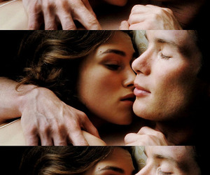 keira knightley, the edge of love, and love image