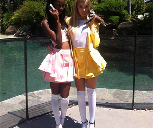 Clueless and wildfox image