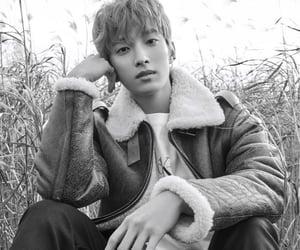 kpop, Seventeen, and seokmin image