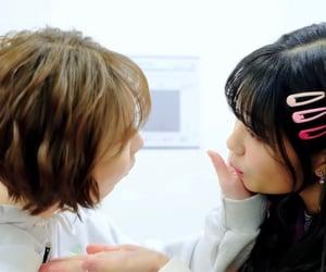 jihan, jiyoon, and shin jiyoon image