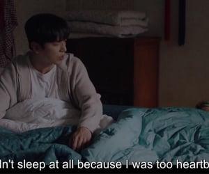 caps, jung yong hwa, and Korean Drama image