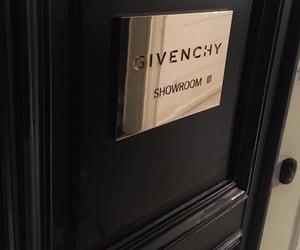Givenchy and givenchy aesthetic image