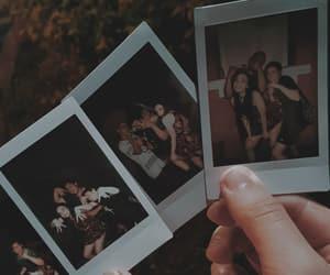 aesthetic, polaroid, and tumblr image