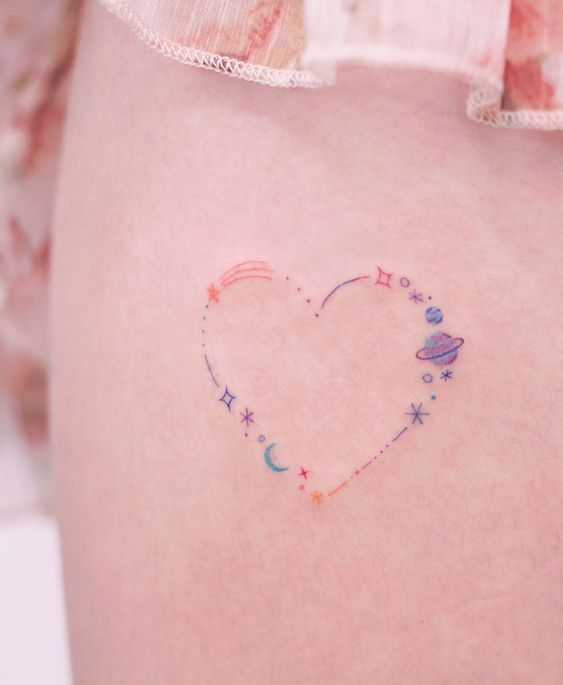 ink, tattoo ideas, and Tattoos image