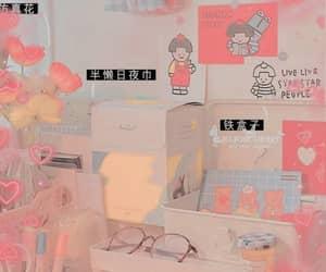 amino, bts themes, and kpop themes image