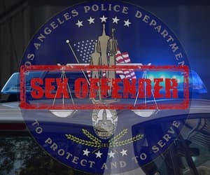 cops and sex offenders image