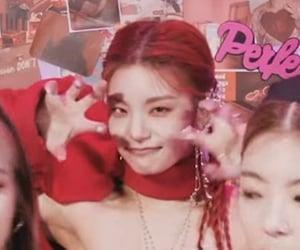 catgirl, girls, and kpop image