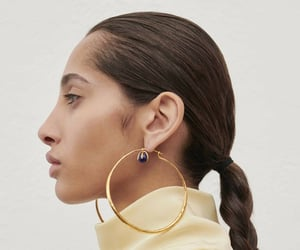 accessories, bijoux, and earrings image