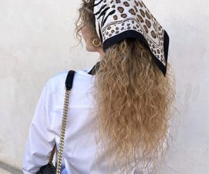 curls, hairstyle, and vintage image
